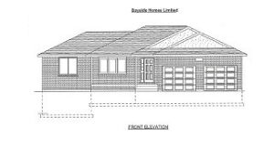 TO BE BUILT3000 SQ FT IN SANDY LAKES  ASKING 349.000