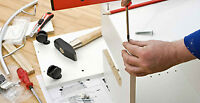 Professional Furniture Assembly Services.  IKEA, all brands