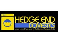 Domestic Appliance Engineer (including refridgeration)