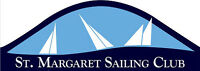 Join St. Margaret Sailing Club.  All are Welcome!