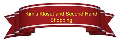 Kim's Kloset and Second Hand Shop