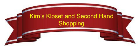 Kim's Kloset & Second Hand Shopping