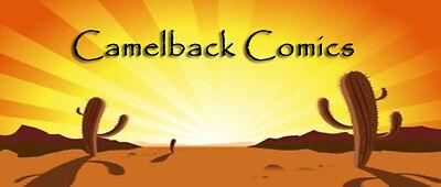 Camelback Comics