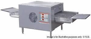 Commercial Conveyor Ovens HX-2SA Pizza Conveyor Oven Melbourne CBD Melbourne City Preview