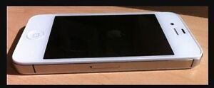 Telus/Koodo iPhone 4 - Works Perfect - No Issues + Metal Bumper