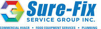 Refrigeration & Experienced G2 Gas Fitters required
