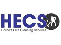 Permanent Part-time cleaning job available