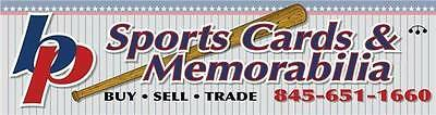 BP SPORTS CARDS AND MEMORABILIA