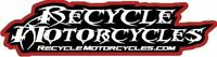 RECYCLE MOTORCYCLES IS HIRING