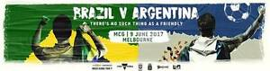 Chevrolet Brasil V Argentina Global Tour Tickets Varsity Lakes Gold Coast South Preview