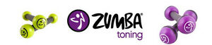 Looking For ZUMBA Toning Sticks