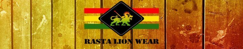 RASTA LION WEAR