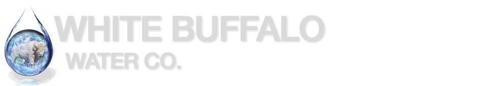 White Buffalo Water Co