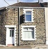 Lovely 3 Bedroom House, Glanaman Rd, Cwmaman, Aberdare. Available NOW