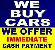 WE BUY CARS VANS JEEP PICK UPS WANTED CASH TODAY MY SCRAP TOP CASH BUY SELL CALL ANY TIME PAY CASH