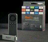Amazon firestick/box