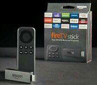 Amazon firestick/box/android box