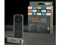Amazon firestick/box/android box