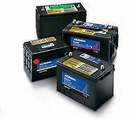 Battery collection Scarborough Redcliffe Area Preview