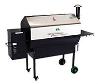 Better than Traeger - Green Mountain Grill (ON SALE)