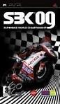 SBK 09 Superbike world championship | PSP | iDeal