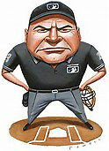 Slo Pitch League Looking for Umpires