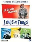 Louis de Funes box 7 DVD