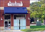 enginehousehobbiestrain&yardsales