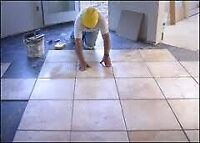 Tiling installation! Best prices in town guaranteed/free quote