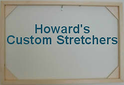 Painting panels and Canvas Stretchers Kitchener / Waterloo Kitchener Area image 6
