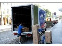 We Move Everything Everywhere - Man And Van Swindon - Removals Van Hire - Moving Company