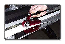 """10'6"""" Alum-A-Brake Ultima Plus Belleville Belleville Area image 5"""