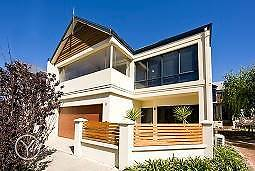 Executive Townhouse in North Fremantle North Fremantle Fremantle Area Preview