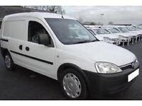 van, vauxhall combo, 2007, diesel, 1.3 CDTi, very economic, very clean, £1150 :), MOT, Tax, car :)