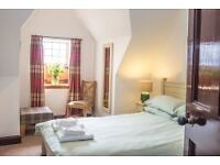 Festival rent: beautiful 2 bedroom self-catered apartment on the historic Royal Mile