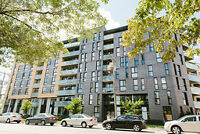 Condo 5 and ½ tout meuble a louer, disponible Aout