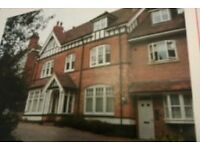 Apartment for sale in Four Oaks, Birmingham