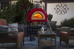 Outdoor Wood Fired Pizza Ovens Canada's Best Selection & Price!