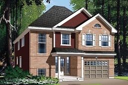 Brand new single house for rent immediately in Kanata, Ottawa