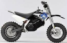 2016 YCF50E - ELECTRIC FUN DIRT BIKE Jimboomba Logan Area Preview