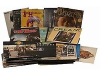 Vinyl records and Memorabilia wanted, best price paid