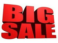 LIQUIDATION OF THE POLISH CONSTRUCTION WHOLESALE !!! UP TO 75% OFF