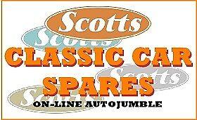 Scotts Classic Car Spares