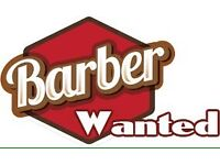 Gents Barber Required