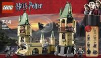 LEGO Harry Potter - Hogwarts 4867