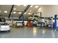 CAR MECHANIC ELECTRICIAN FULL TIME PART TIME ALSO OVER TIME £25000 A YEAR