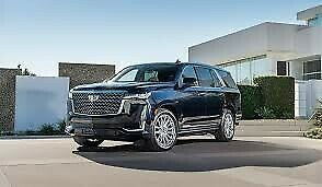 Cadillac 2021 Escalade SUV Premium Luxury € 117000 SOFORT