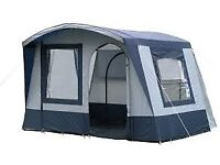 Awning For Motorcaravan - Brand New