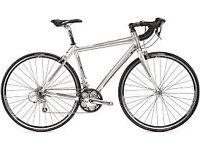 never used trek bicycle