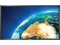 "Mitsubishi 65"" FULL HD 1080P TV / Monitor 1920x1080"